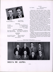 Page 276, 1942 Edition, Boston University - HUB Yearbook (Boston, MA) online yearbook collection