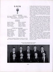 Page 282, 1942 Edition, Boston University - HUB Yearbook (Boston, MA) online yearbook collection