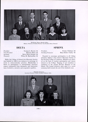 Page 283, 1942 Edition, Boston University - HUB Yearbook (Boston, MA) online yearbook collection