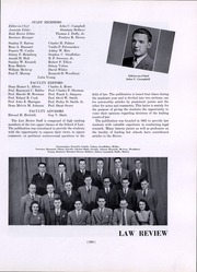 Page 285, 1942 Edition, Boston University - HUB Yearbook (Boston, MA) online yearbook collection