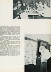 Page 13, 1958 Edition, Boston University - HUB Yearbook (Boston, MA) online yearbook collection