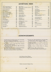 Page 360, 1958 Edition, Boston University - HUB Yearbook (Boston, MA) online yearbook collection