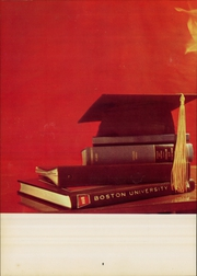 Page 6, 1958 Edition, Boston University - HUB Yearbook (Boston, MA) online yearbook collection