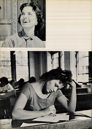 Page 8, 1958 Edition, Boston University - HUB Yearbook (Boston, MA) online yearbook collection
