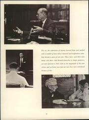 Page 12, 1961 Edition, Boston University - HUB Yearbook (Boston, MA) online yearbook collection