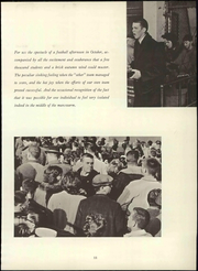 Page 17, 1961 Edition, Boston University - HUB Yearbook (Boston, MA) online yearbook collection