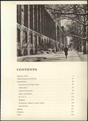 Page 9, 1961 Edition, Boston University - HUB Yearbook (Boston, MA) online yearbook collection