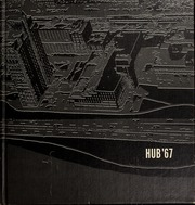 Page 1, 1967 Edition, Boston University - HUB Yearbook (Boston, MA) online yearbook collection