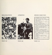 Page 11, 1967 Edition, Boston University - HUB Yearbook (Boston, MA) online yearbook collection
