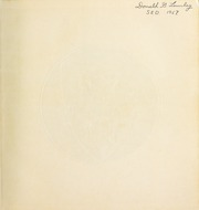 Page 3, 1967 Edition, Boston University - HUB Yearbook (Boston, MA) online yearbook collection