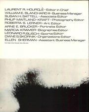 Page 10, 1968 Edition, Boston University - HUB Yearbook (Boston, MA) online yearbook collection