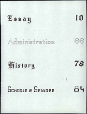 Page 7, 1968 Edition, Boston University - HUB Yearbook (Boston, MA) online yearbook collection