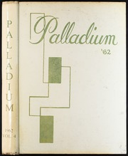 1962 Edition, South Houston High School - Palladium Yearbook (South Houston, TX)
