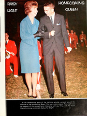 Page 17, 1964 Edition, South Houston High School - Palladium Yearbook (South Houston, TX) online yearbook collection
