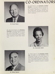 Page 15, 1961 Edition, Centennial High School - War Cry Yearbook (Compton, CA) online yearbook collection