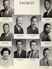 Page 16, 1961 Edition, Centennial High School - War Cry Yearbook (Compton, CA) online yearbook collection