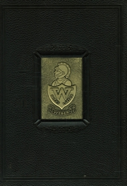 1930 Edition, Weber County High School - Golden Spike Yearbook (Ogden, UT)