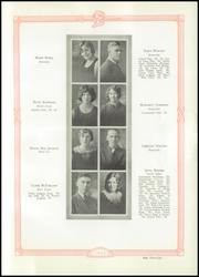 Weber County High School - Golden Spike Yearbook (Ogden, UT) online yearbook collection, 1930 Edition, Page 35