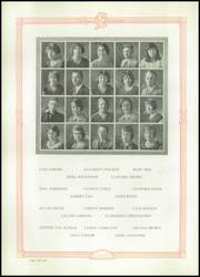 Weber County High School - Golden Spike Yearbook (Ogden, UT) online yearbook collection, 1930 Edition, Page 66