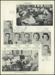 Page 15, 1953 Edition, Weber County High School - Golden Spike Yearbook (Ogden, UT) online yearbook collection