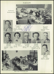 Page 17, 1953 Edition, Weber County High School - Golden Spike Yearbook (Ogden, UT) online yearbook collection