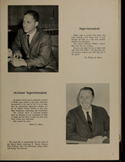 Page 11, 1965 Edition, Weber County High School - Golden Spike Yearbook (Ogden, UT) online yearbook collection