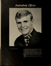Page 12, 1965 Edition, Weber County High School - Golden Spike Yearbook (Ogden, UT) online yearbook collection