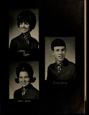 Page 13, 1965 Edition, Weber County High School - Golden Spike Yearbook (Ogden, UT) online yearbook collection