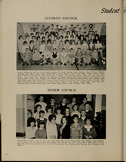 Page 14, 1965 Edition, Weber County High School - Golden Spike Yearbook (Ogden, UT) online yearbook collection