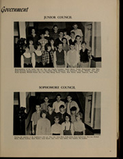 Page 15, 1965 Edition, Weber County High School - Golden Spike Yearbook (Ogden, UT) online yearbook collection