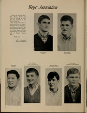 Page 16, 1965 Edition, Weber County High School - Golden Spike Yearbook (Ogden, UT) online yearbook collection
