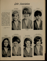 Page 17, 1965 Edition, Weber County High School - Golden Spike Yearbook (Ogden, UT) online yearbook collection