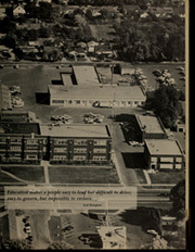 Page 7, 1965 Edition, Weber County High School - Golden Spike Yearbook (Ogden, UT) online yearbook collection