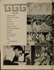 Page 8, 1965 Edition, Weber County High School - Golden Spike Yearbook (Ogden, UT) online yearbook collection