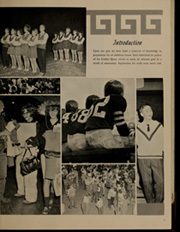 Page 9, 1965 Edition, Weber County High School - Golden Spike Yearbook (Ogden, UT) online yearbook collection