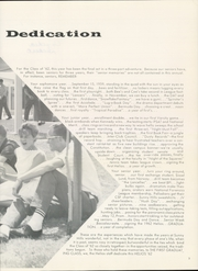 Page 9, 1962 Edition, Sunny Hills High School - Helios Yearbook (Fullerton, CA) online yearbook collection