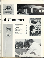 Page 11, 1965 Edition, Sunny Hills High School - Helios Yearbook (Fullerton, CA) online yearbook collection