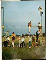 Page 149, 1965 Edition, Sunny Hills High School - Helios Yearbook (Fullerton, CA) online yearbook collection