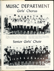 Page 151, 1965 Edition, Sunny Hills High School - Helios Yearbook (Fullerton, CA) online yearbook collection