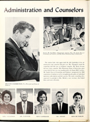 Page 16, 1965 Edition, Sunny Hills High School - Helios Yearbook (Fullerton, CA) online yearbook collection