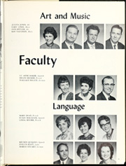Page 17, 1965 Edition, Sunny Hills High School - Helios Yearbook (Fullerton, CA) online yearbook collection
