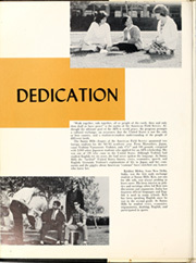 Page 8, 1965 Edition, Sunny Hills High School - Helios Yearbook (Fullerton, CA) online yearbook collection