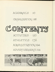 Page 12, 1964 Edition, Bolsa Grande High School - El Espadero Yearbook (Garden Grove, CA) online yearbook collection