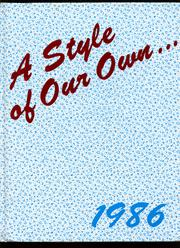 Page 1, 1986 Edition, Bolsa Grande High School - El Espadero Yearbook (Garden Grove, CA) online yearbook collection