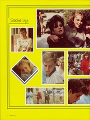 Page 14, 1986 Edition, Bolsa Grande High School - El Espadero Yearbook (Garden Grove, CA) online yearbook collection