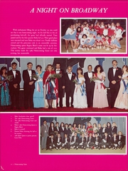 Page 16, 1986 Edition, Bolsa Grande High School - El Espadero Yearbook (Garden Grove, CA) online yearbook collection