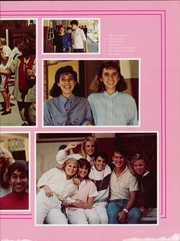 Page 7, 1986 Edition, Bolsa Grande High School - El Espadero Yearbook (Garden Grove, CA) online yearbook collection