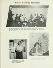 Page 11, 1964 Edition, Julian Union High School - Eagle Yearbook (Julian, CA) online yearbook collection