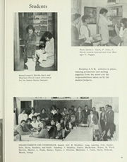 Page 15, 1964 Edition, Julian Union High School - Eagle Yearbook (Julian, CA) online yearbook collection