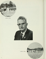 Page 6, 1964 Edition, Julian Union High School - Eagle Yearbook (Julian, CA) online yearbook collection